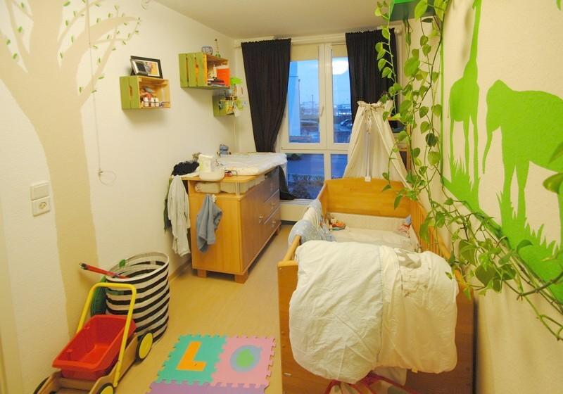 3 Zimmer Wohnung Oberursel
